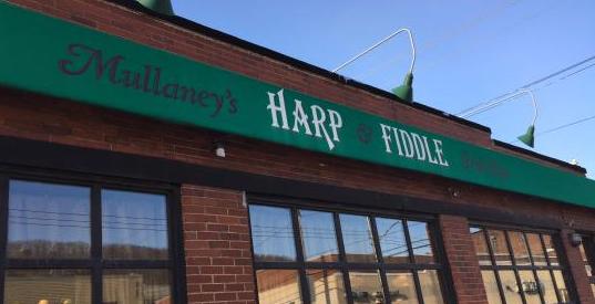 Looking to Get Your Irish Up?  Pittsburgh's Best Irish Pubs!