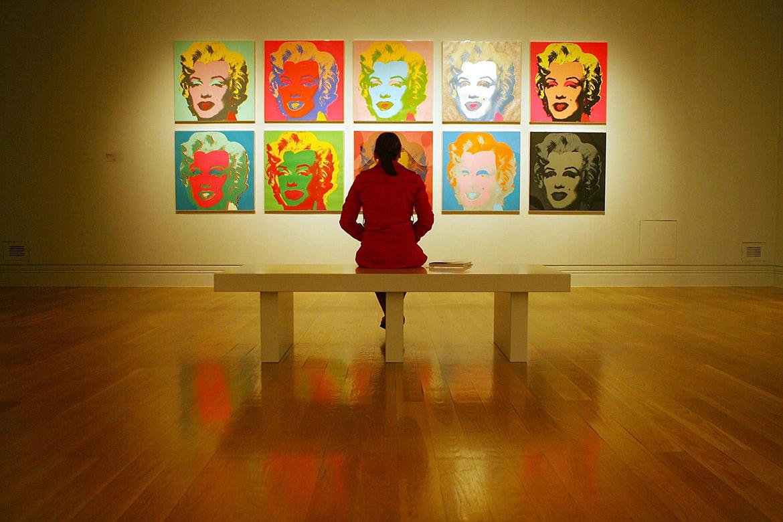 Warhol Package