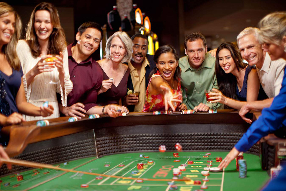 Rivers Casino Package